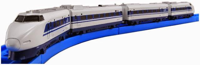 Hình ảnh đoàn Tàu hỏa AS-12 Series 100 Shinkansen thật thú vị thật đẹp mắt