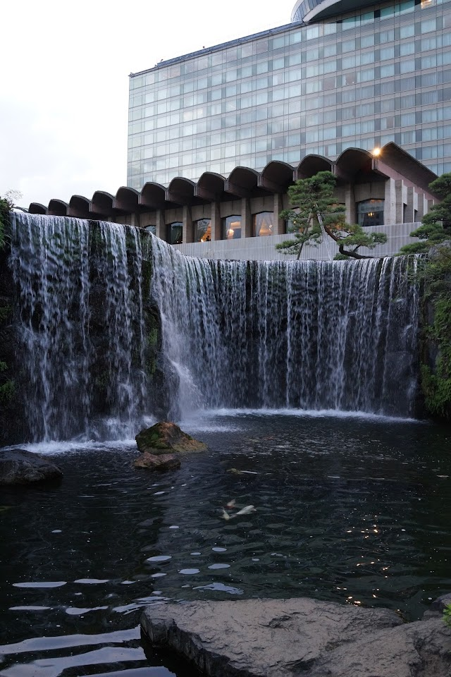 Hotel New Otani's Garden