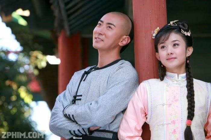 Ảnh trong phim Tân Hoàn Châu Cách Cách - New My Fair Princess 1
