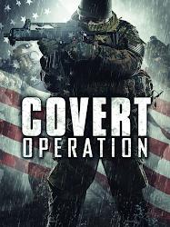 Covert Operation - Trại tù nhân