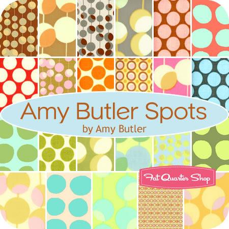 Amy Butler Spots