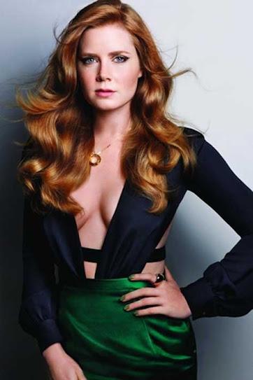 Amy Adams, sexy