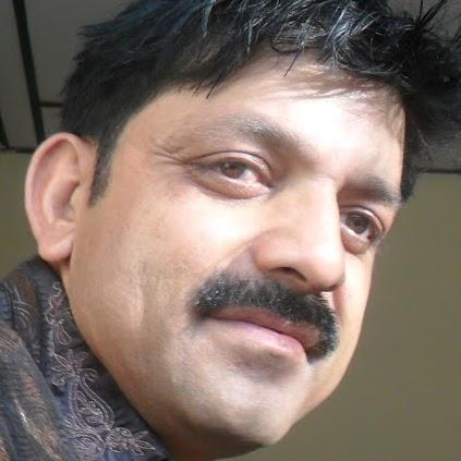 Mukesh Sarda