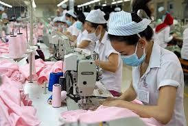 Tuyển 9 nữ lao động làm công việc may quần áo tại Tokyo Nhật Bản