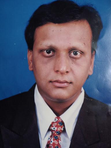 Hitesh Asher Photo 1