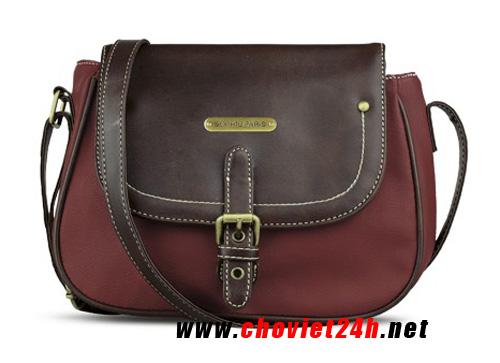 Túi đeo vai Sophie Grimaund - MR22GL