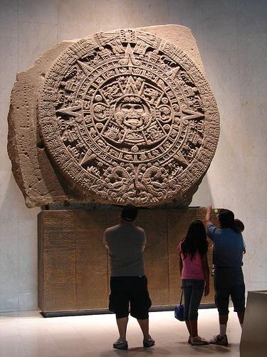 Aztec Stones