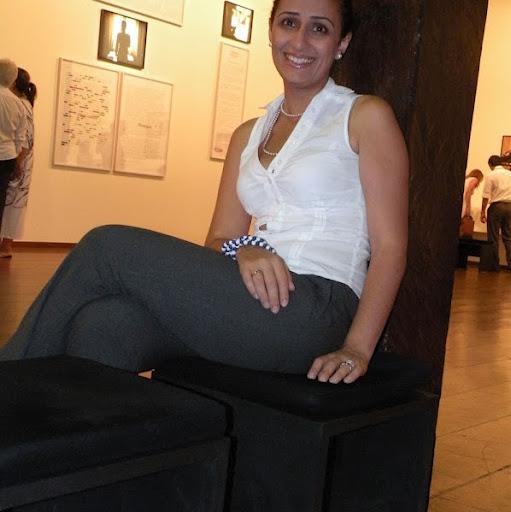 Margarita Sargsyan