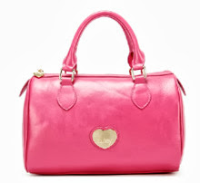 Cutey UK bags for breast cancer!