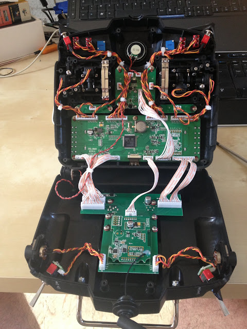 Démontage de l'émetteur  IMG_3893
