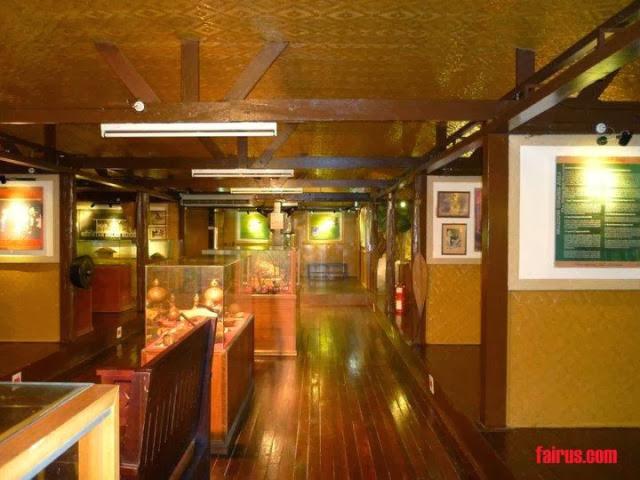 Muzium-Orang-Asli-The-Orang-Asli-Museum