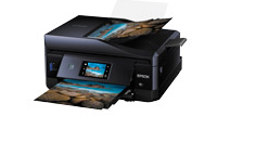 Epson Expression Home XP-820 driver download for windows mac os x linux