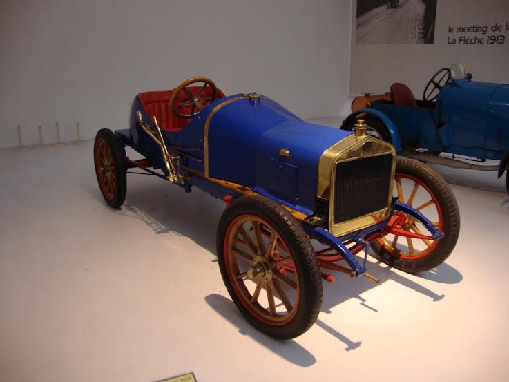 Musée Automobile de Mulhouse  DSC07015
