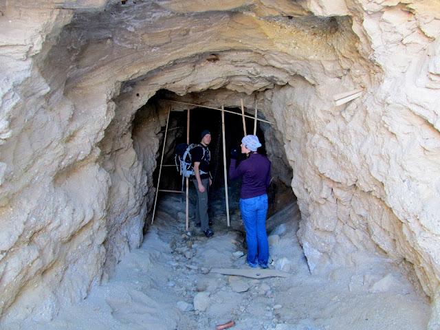 Trip Report Calf Mesa