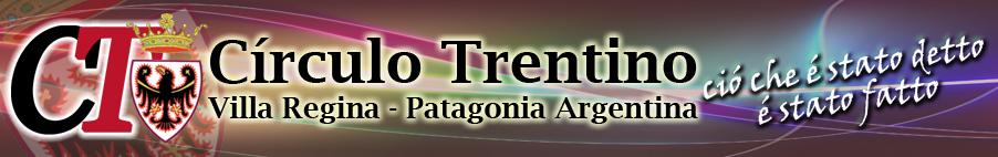 Trentinos en Villa Regina