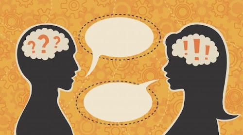 ky nang giao tiep 34 Kỹ năng đặt câu hỏi trong giao tiếp   Để câu chuyện thú vị, tự nhiên