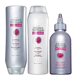 Click for more info about ADVANCE TECHNIQUES Color Proctection Collection