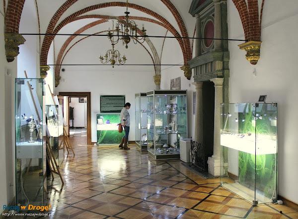 Ratusz Głównego Miasta Gdańska - Muzeum Historyczne