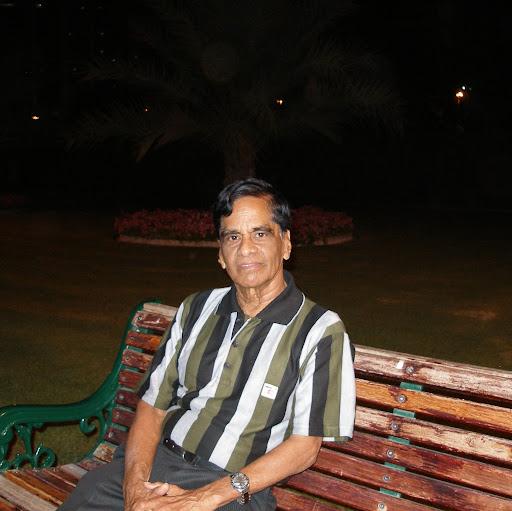 Narasimhan Sampath Photo 7