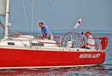 J/105 Morning Glory sailing Vineyard Race