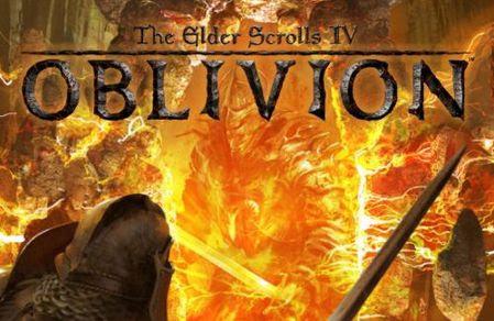 The Elder Scrolls 4: Oblivion PC Hileleri