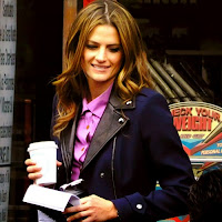 who is Kate Beckett contact information
