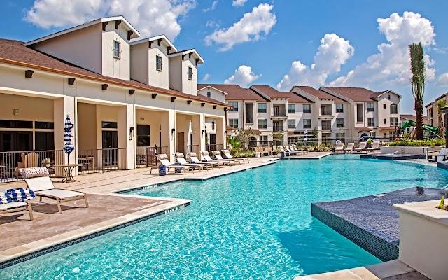 Baytown Texas
