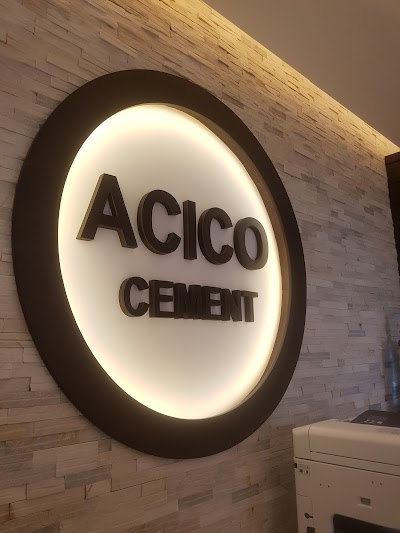 ACICO Cement Factory, Ahmadi, Kuwait | Phone: +965 1888 811