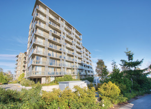 WorldMark Victoria, 120 Kingston St, Victoria, BC V8V 1V4, Canada, Resort, state British Columbia