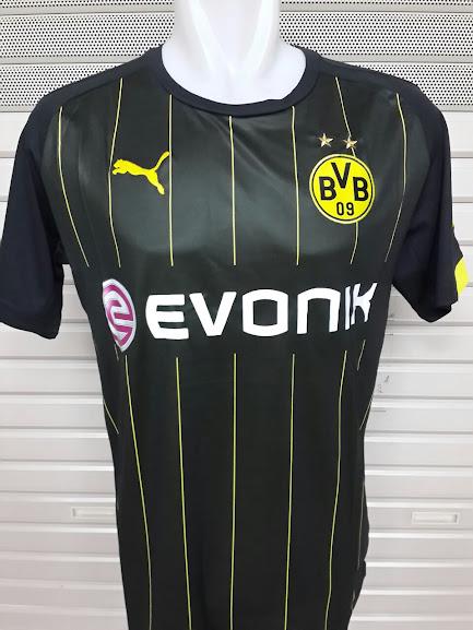 Jual Jersey Borussia Dortmund Away 2014-2015