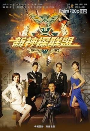 New Detective - Liên Minh Phá Án
