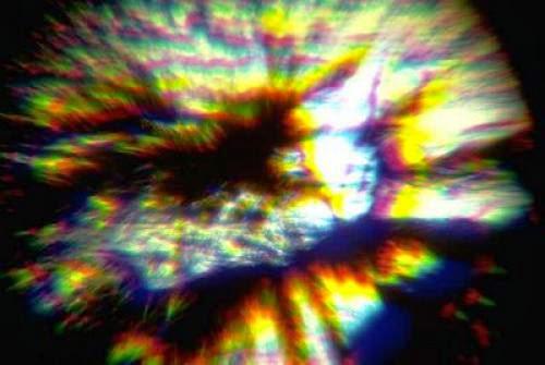 A Quantum View Of Self