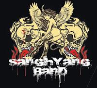 Lirik Lagu Bali Sanghyang Band - Mengantiang Tresna