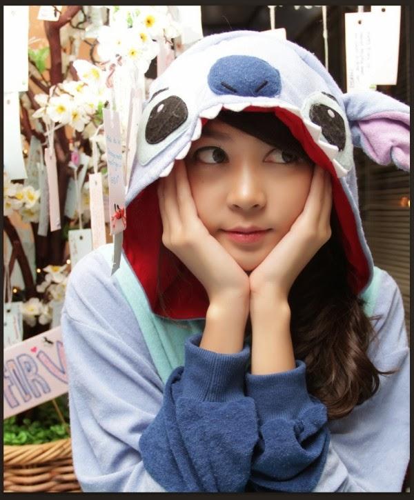Jessica 'Ve' Veranda JKT48 [image by @veJKT48]
