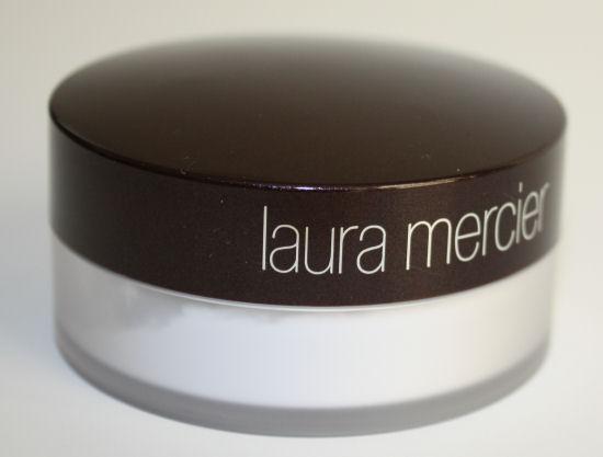 Pondering Beauty Laura Mercier Invisible Loose Setting Powder