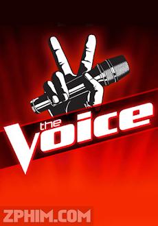 Giọng Hát Mỹ 1 - The Voice Season 1 (2011) Poster