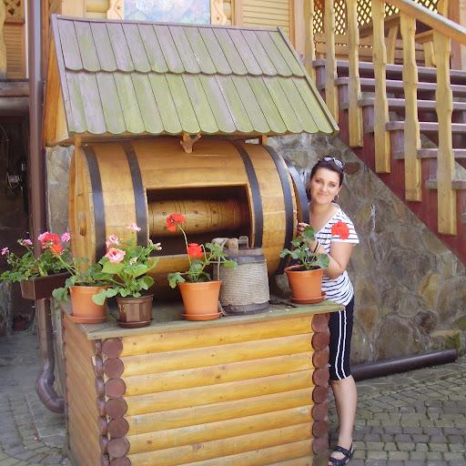 Domnica Popescu Photo 2