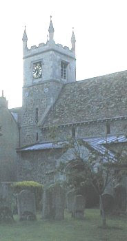 Little Downham Parish Church