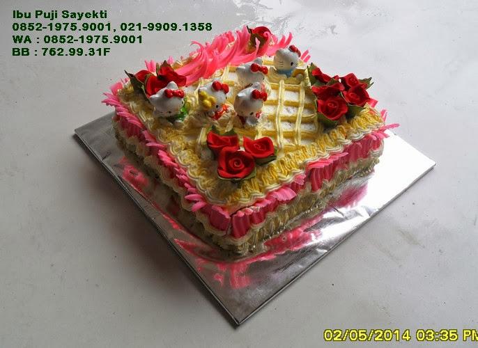 Kue Ulang Tahun Karawaci