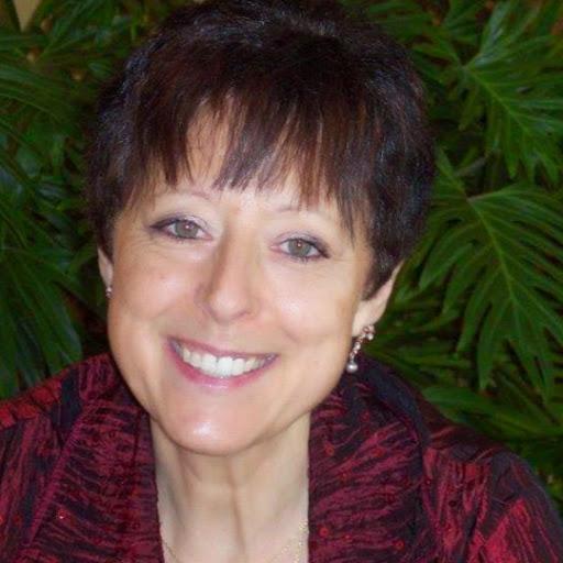 Patricia Dubois