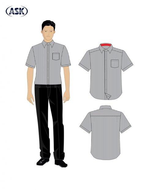 Trang phục công sở #7
