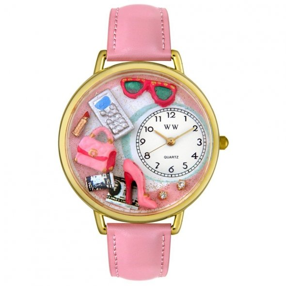 Girly watch