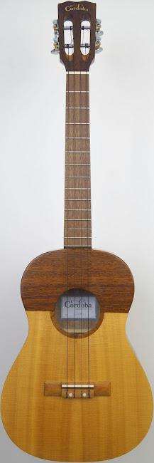 Cordoba Venezuelan Cuatro baritone ukulele