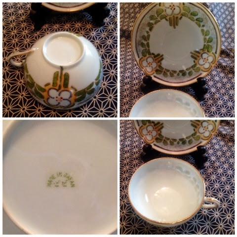 Modern Japanese Pottery And Porcelain Marks 窯印 Bibi