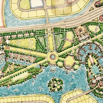 Vinhomes Lagoon