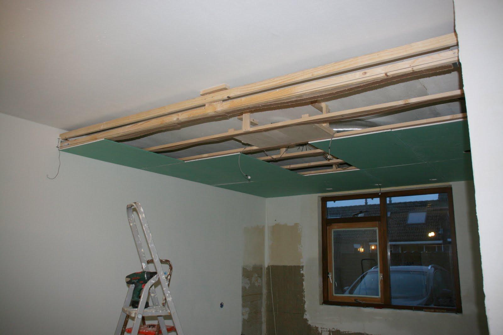 Nieuwe woning: februari 2011