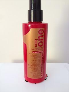 Uniq One Leave-in  - loucas por shampoo