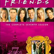 Những Người Bạn - Friends Season 7