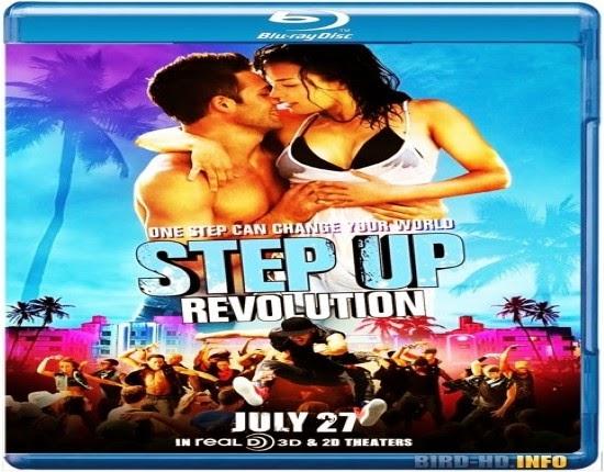 مشاهدة فيلم Step Up 4 مترجم اون لاين