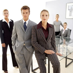 Perils of Casual Apparel in the Workplace: What Critics Are